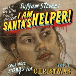 sufjan stevens i am santas helper