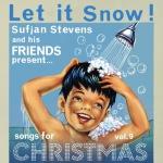 sufjan stevens let it snow