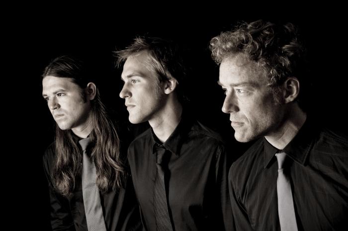 Retribution Gospel Choir 1 (2012)