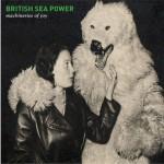 british sea power album