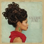 valerie june pushin against a stone