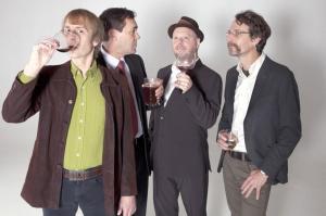 mudhoney (bandfoto)
