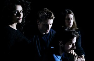 these new puritans bandfoto