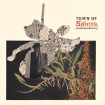 town of saints cover