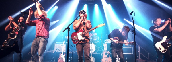 golden kanine rockpalast-live
