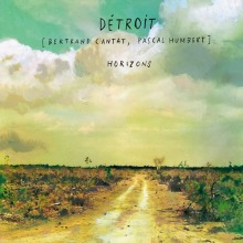 detroit horizons cover