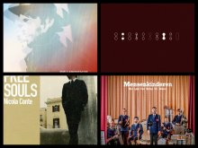 collage nieuwe release april mei 2014